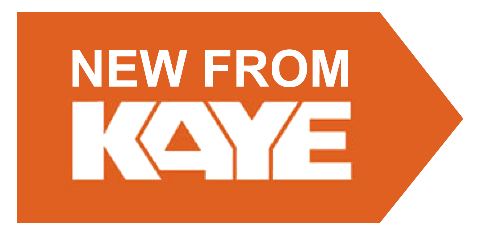 New from KAYE